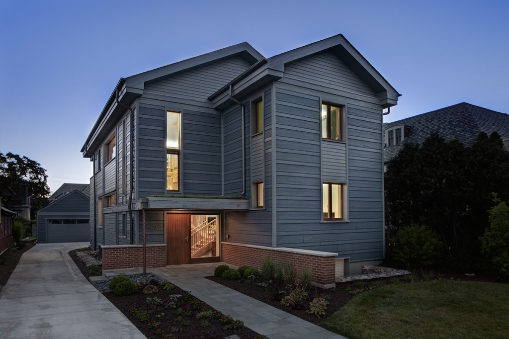 Exterior Building and Remodeling Gallery