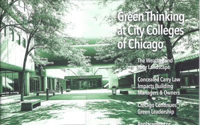 Chicagoland Building & Environments Spring 2014
